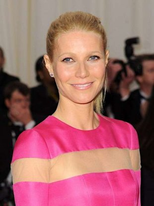 Gwyneth Paltrow Thinks It Would Be Easier to Have a 9 to 5 Job Than Be a Movie Star
