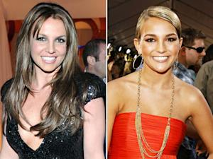 """Britney Spears """"So Excited"""" for Sister Jamie Lynn Spears' Engagement"""