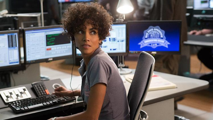 "This film image released by Sony - TriStar Pictures shows Halle Berry in a scene from ""The Call."" (AP Photo/ Sony-TriStar Pictures, Greg Gayne)"