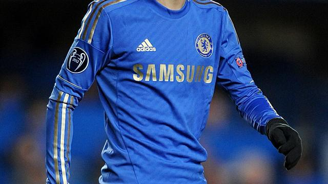 Football - Oscar determined to win Club World Cup