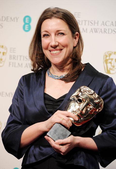 BAFTAS: The big winners
