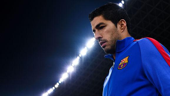 Luis Suarez's Mate Reveals Which Club the Striker Could Join Once He Leaves Barcelona