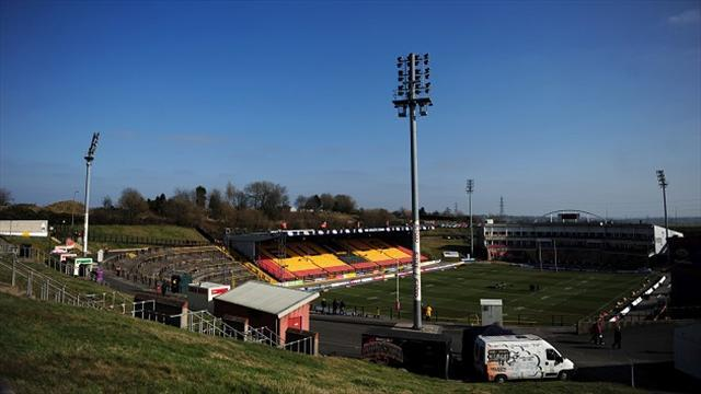 Rugby League - Bradford settle ownership issue