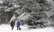 Snow To Fall Again As Wintry Weather Returns