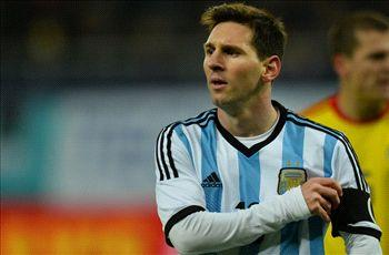 Argentina must create right climate for Messi to shine, says Sabella