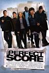 Poster of The Perfect Score