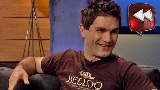 Being Human Finale: Sam Witwer On Cast Chemistry