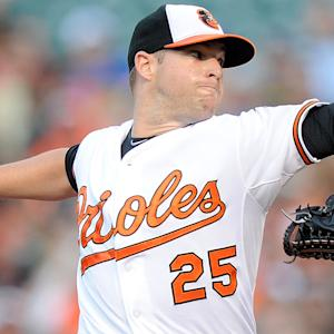 Braves sign veteran Bud Norris to one-year, $2.5 million deal