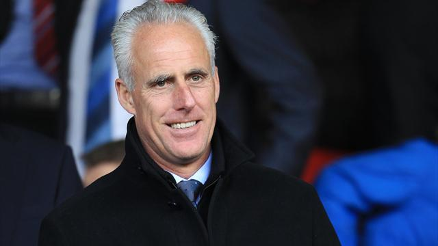 Championship - Ipswich appoint McCarthy
