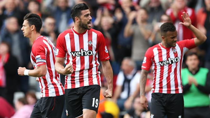 Video: Southampton vs Tottenham Hotspur