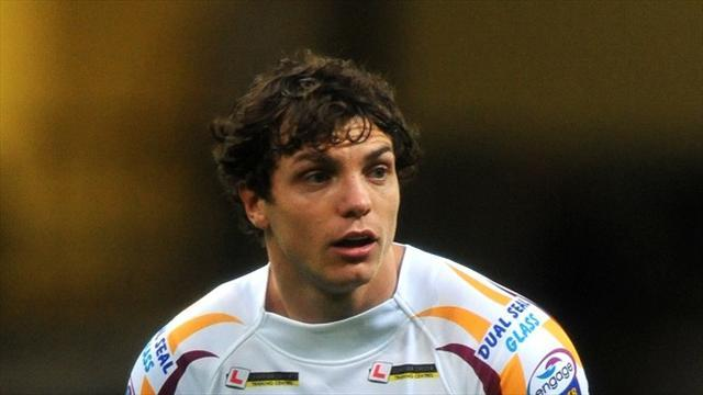 Rugby League - Grix facing disciplinary hearing