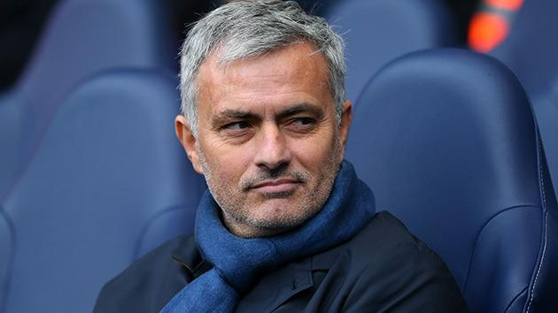 Mourinho the man to lead United back to glory