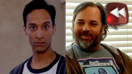 "Dan Harmon On ""Community"" Finale"