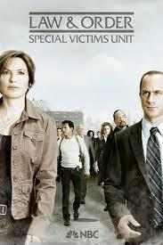 'Law & Order: SVU' Plot Spawned From Todd Akin Story