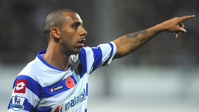 Premier League - Ferdinand leaves QPR for Bursaspor loan