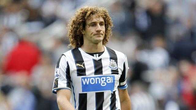 Premier League - Coloccini content at Newcastle