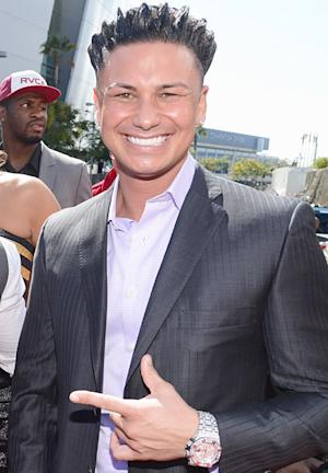 "Pauly D: Baby Lorenzo ""Looks Like Snooki!"""