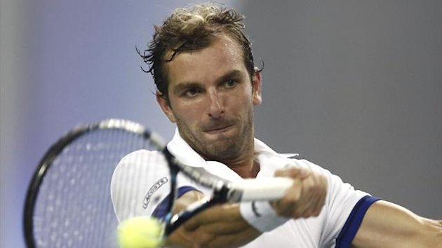 Julien Benneteau (Reuters)