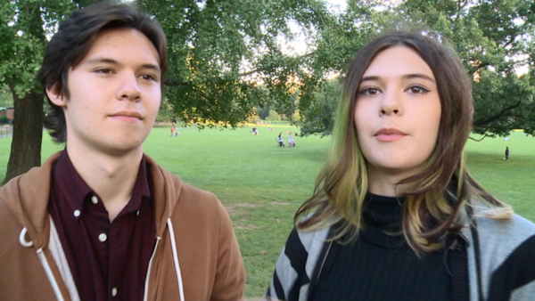 Identical Male Twins Become Brother And Sister Watch The