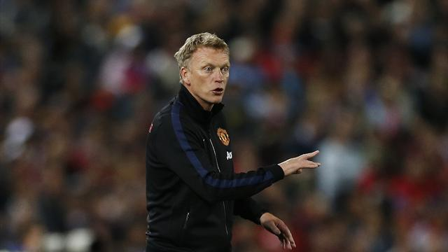 Football - Moyes: Core aspects of philosophy will never change