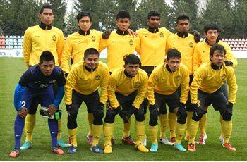 Danyal: Young Tigers will do well in the Asian Games