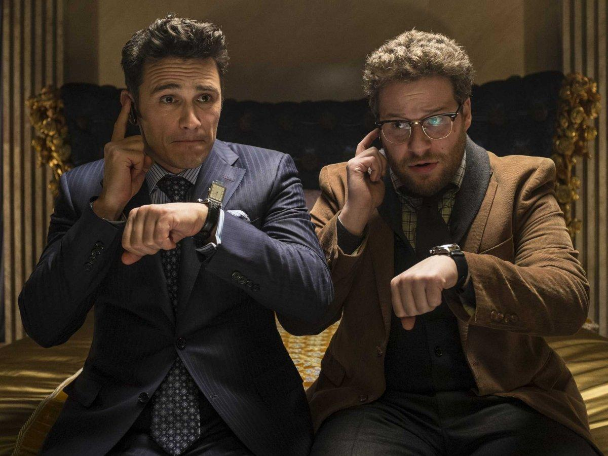 Sony cancels December 25 release of 'Interview' after theaters bail