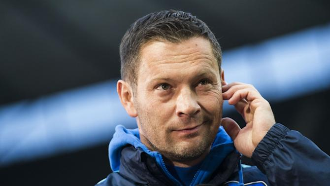 Bayern Munich v Hertha Berlin: Dardai out to stop Guardiola's juggernaut
