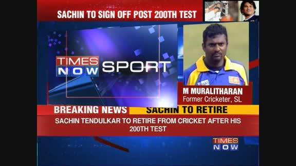 Cricketers pay glowing tributes to Sachin - 2