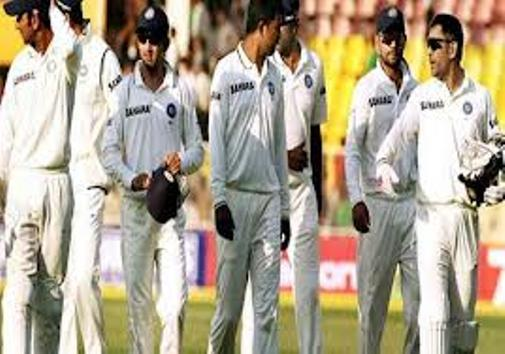 Shameful defeat for Team India in Kolkata Test