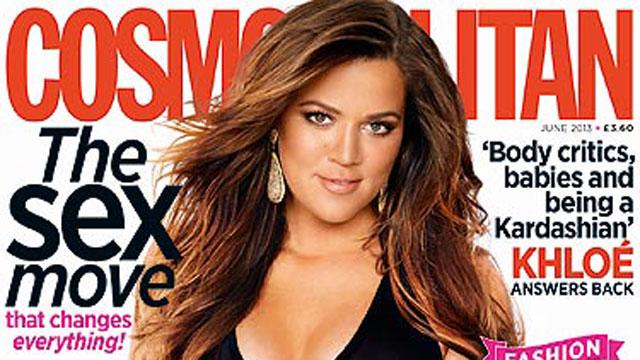Khloe Kardashian: 'I'm Not Kim or Kourtney'