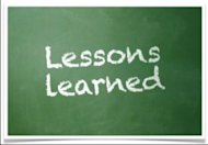 5 Lessons Small Business Owners Don't Have to Learn the Hard Way image lessons learned 300x208