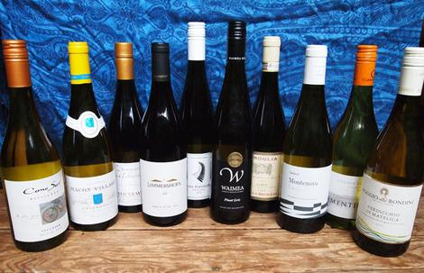 10 white wines under £15 that's perfect for dinner parties