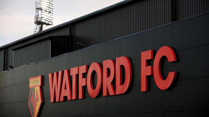 Controversy over alleged fake financial document leaves Watford frustrated