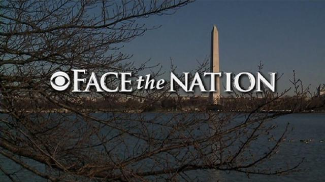 Open: This is Face the Nation, Feb. 10