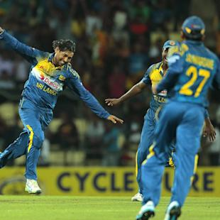 Resurgent Lanka level series
