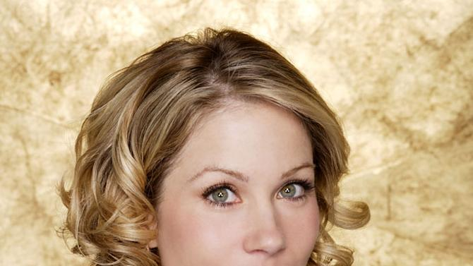 Christina Applegate stars as Samantha in Samantha Who?