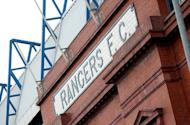 "Glasgow Rangers football club, pictured on February 14, 2012. Rangers chief executive Charles Green has hit out at anti-discrimination organisation Show Racism the Red Card after it accused him of using ""racist and offensive"" language"