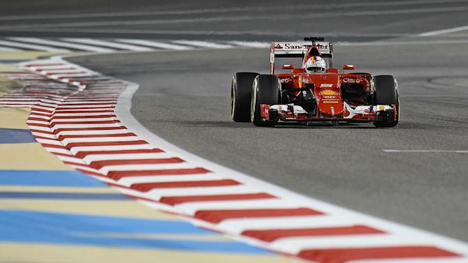 Formula 1 - Why F1 keeps plugging away on the elusive budget cap