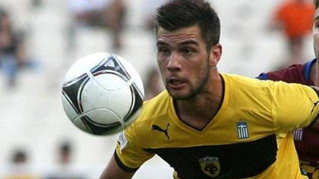 World Football - AEK defender Arkoudas gets one-year doping ban