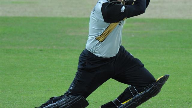 Cricket - Taylor back for Black Caps