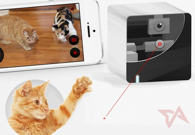 Check out these 10 new gadgets from HAXLR8R's hardware accelerator - 3
