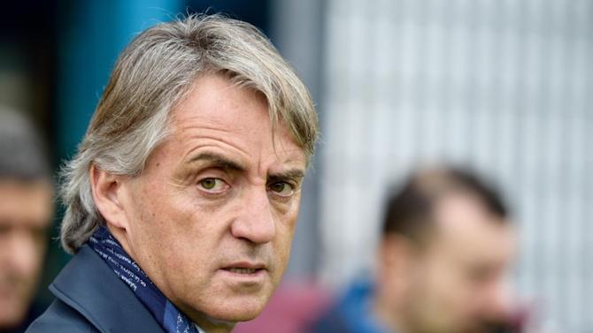 Mancini looking for answers in Inter standoff