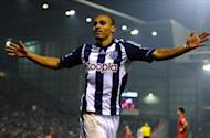 Odemwingie omitted from tour squad