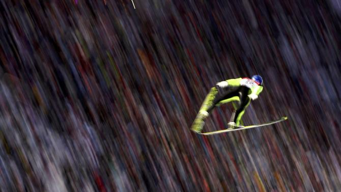 FIS Nordic Ski World Championships - Men's Ski Jumping - Normal Hill Individual