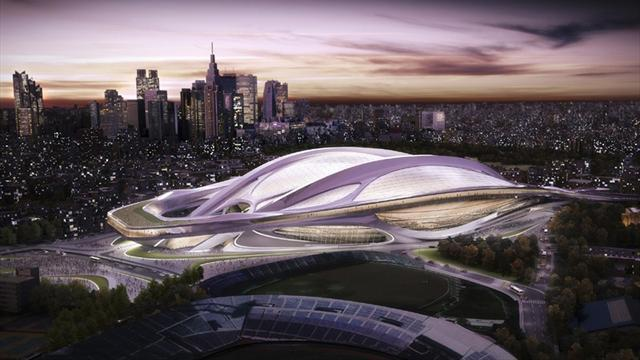 Olympic Games - IOC 'hugely impressed' by quality of Tokyo games bid