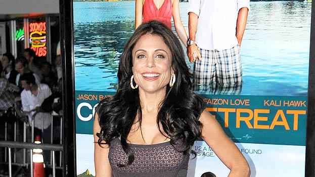 F Rankel Bethenny Couples Retreat