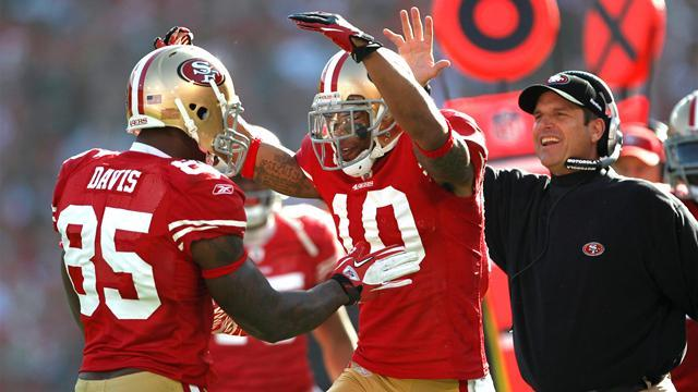 NFL  - 49ers remain grounded after landing in New Orleans