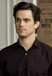Matt Bomer | Photo Credits: David Giesbrecht/USA Network