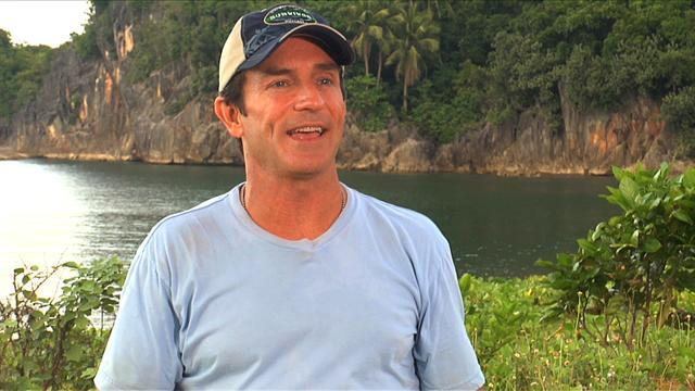 Survivor: Caramoan - Jeff Probst Cast Assessment