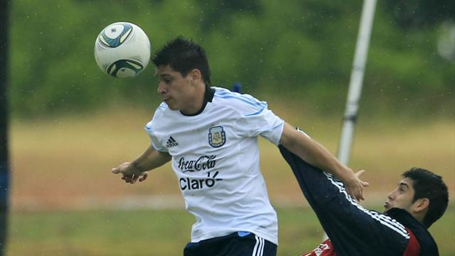 Serie A - Champions League club interested in Iturbe
